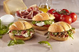 broodje italie